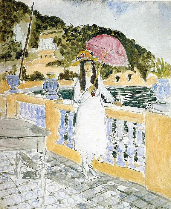 img550. Henri Matisse