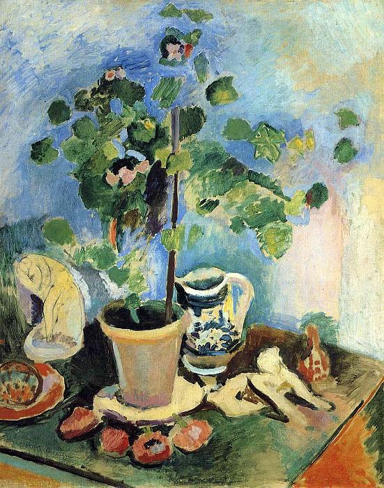 img134. Henri Matisse
