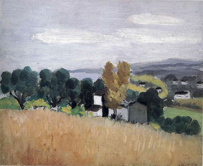 img526. Henri Matisse
