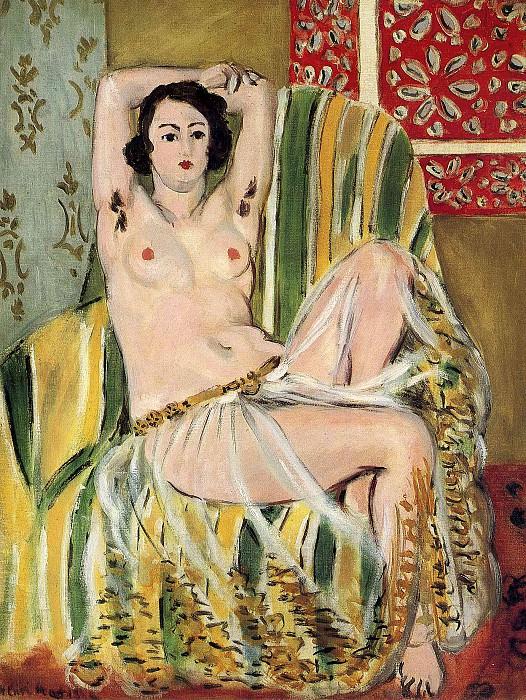 img601. Henri Matisse