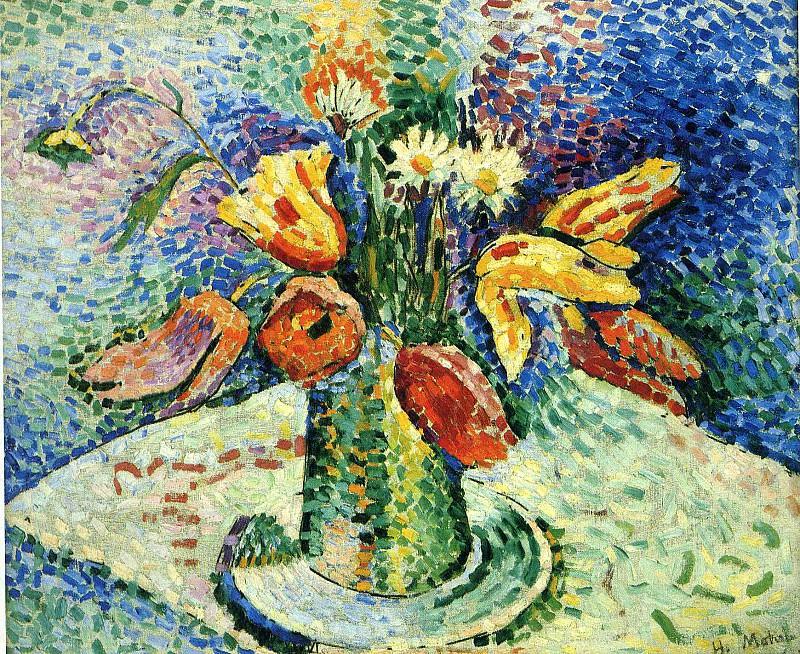 img122. Henri Matisse