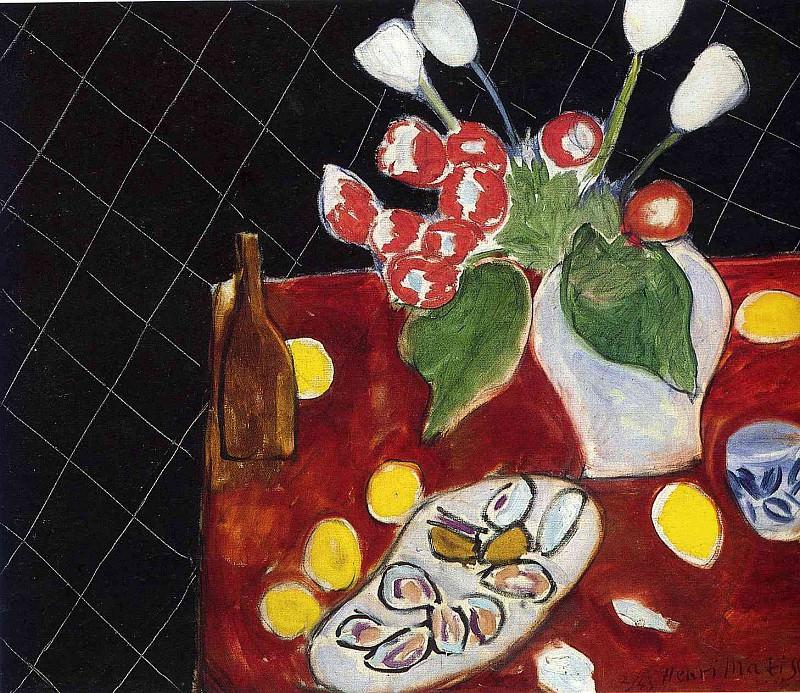 img261. Henri Matisse