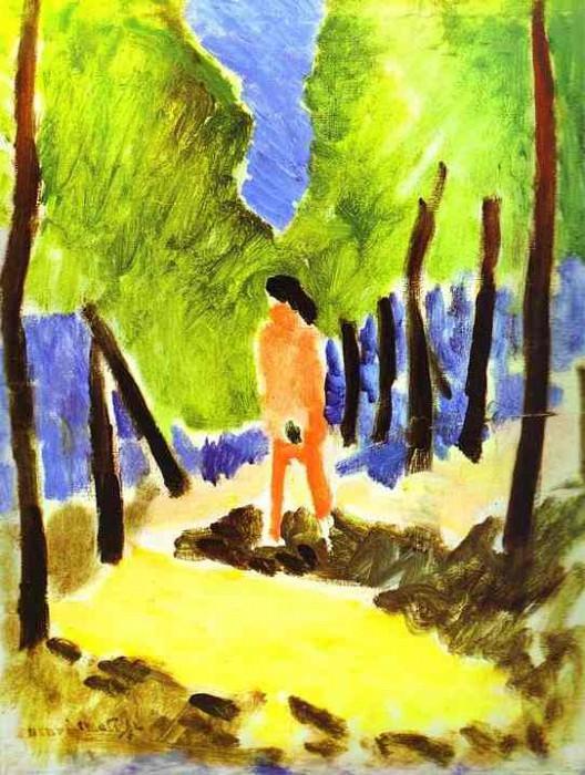 matisse37. Henri Matisse