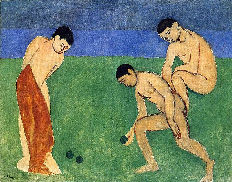 img158. Henri Matisse
