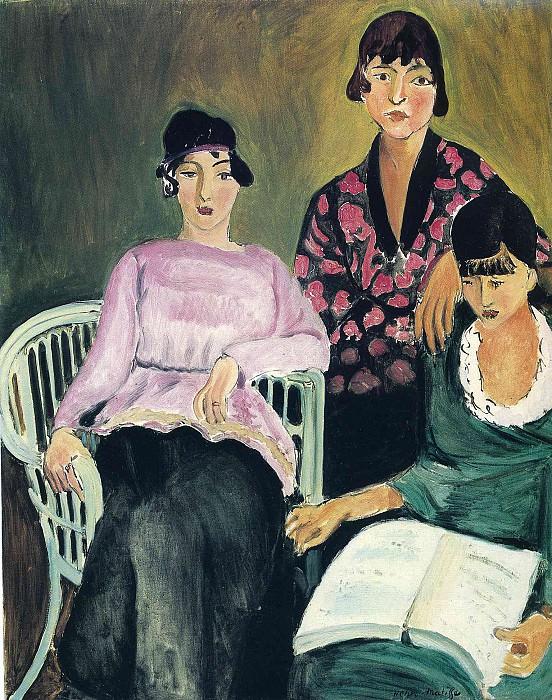 img482. Henri Matisse