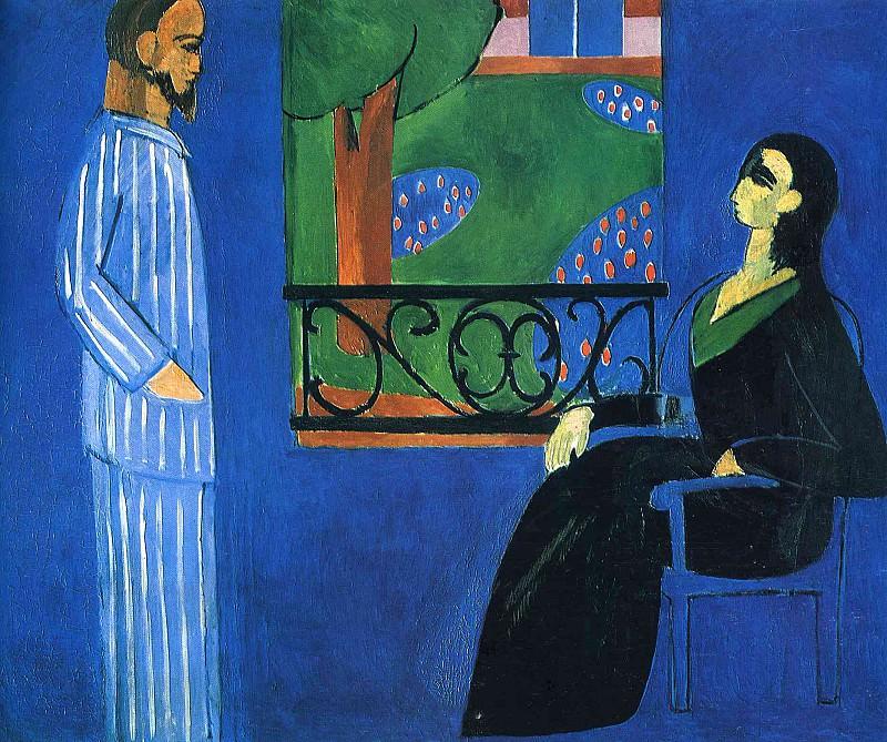 img186. Henri Matisse