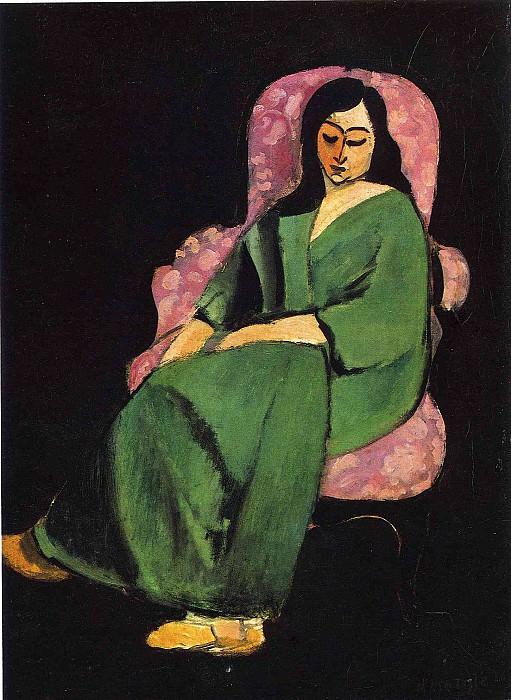 img222. Henri Matisse