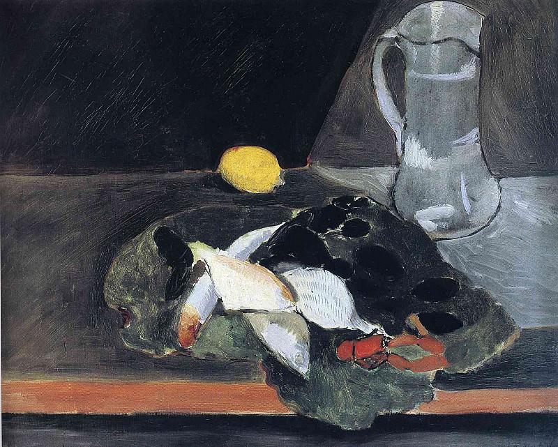 img565. Henri Matisse
