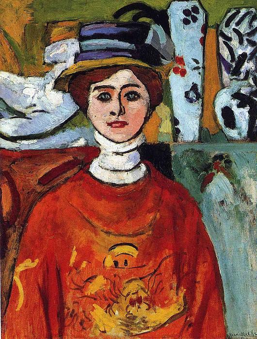 img161. Henri Matisse