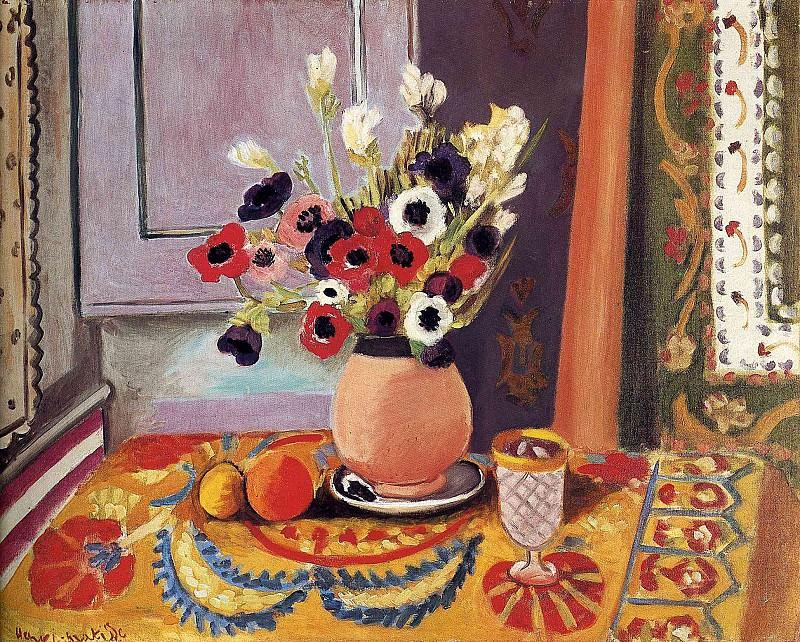 img586. Henri Matisse