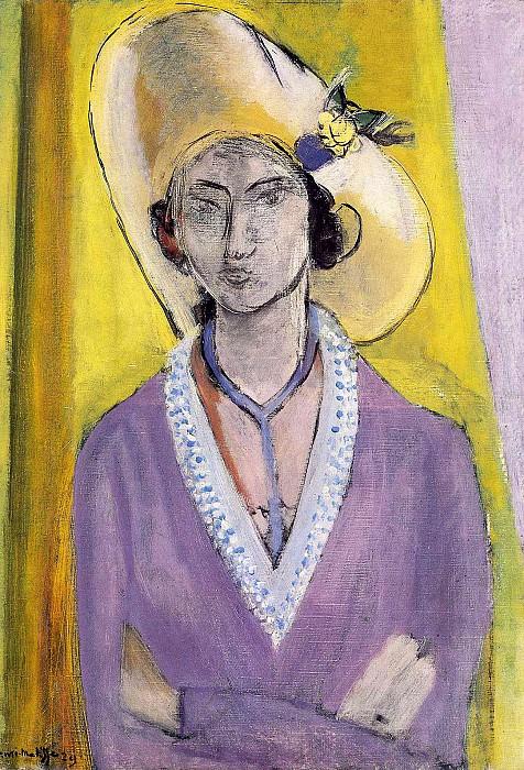 img622. Henri Matisse