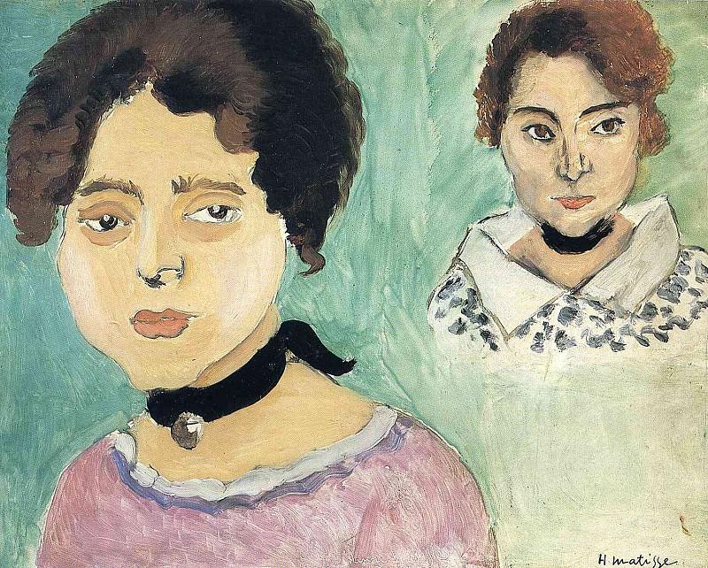 img498. Henri Matisse