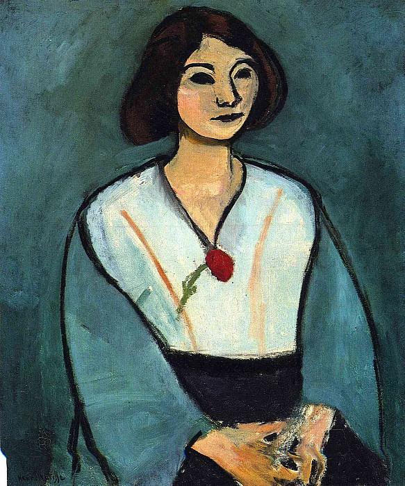 img165. Henri Matisse
