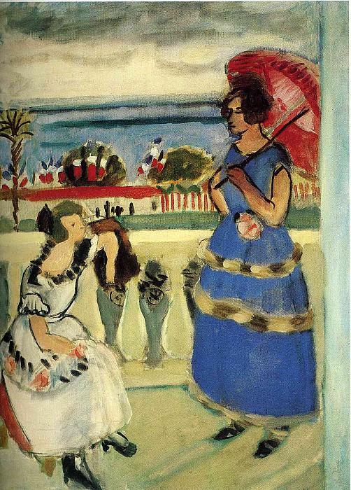 img561. Henri Matisse