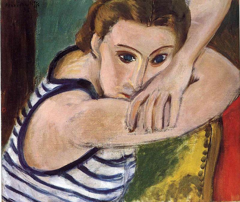 img238. Henri Matisse