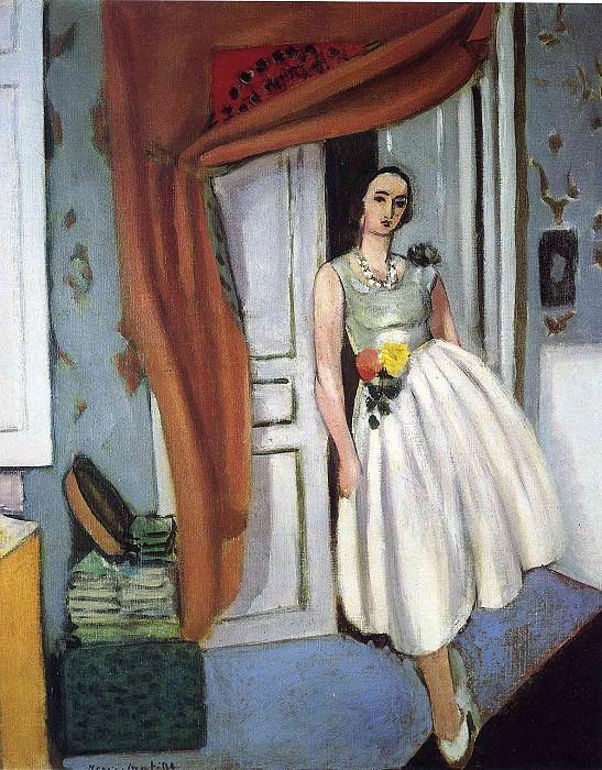 img598. Henri Matisse
