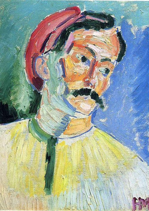 img126. Henri Matisse