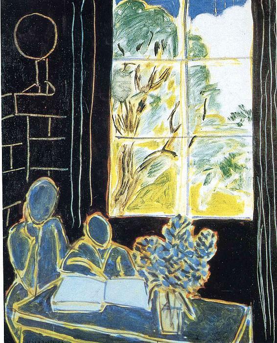 img282. Henri Matisse