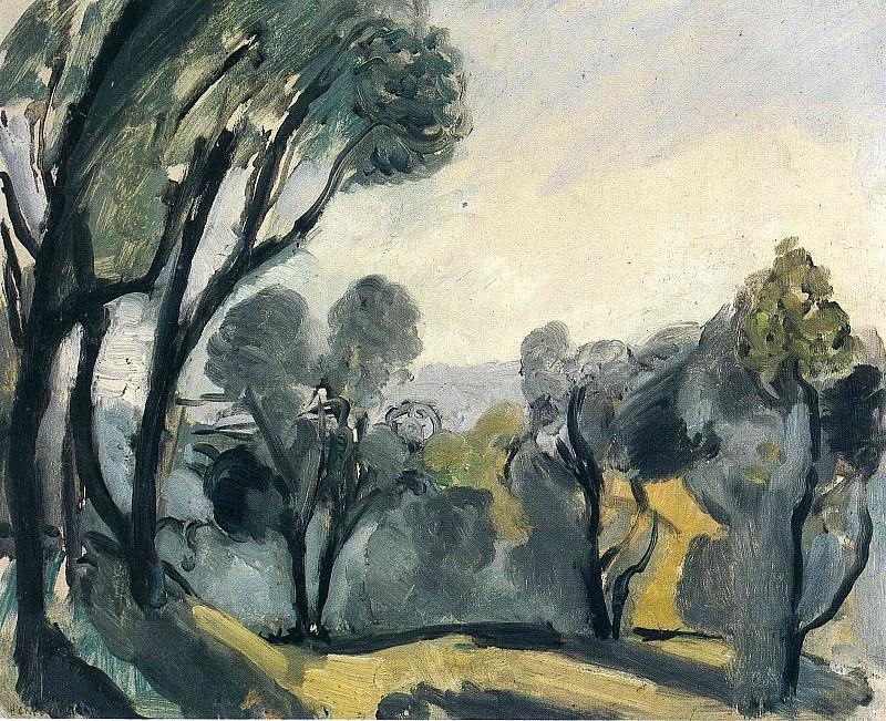 img522. Henri Matisse