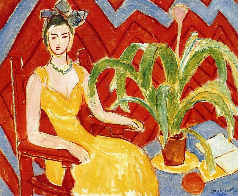 img265. Henri Matisse