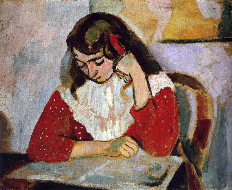 img138. Henri Matisse