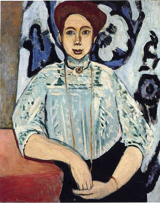 img153. Henri Matisse