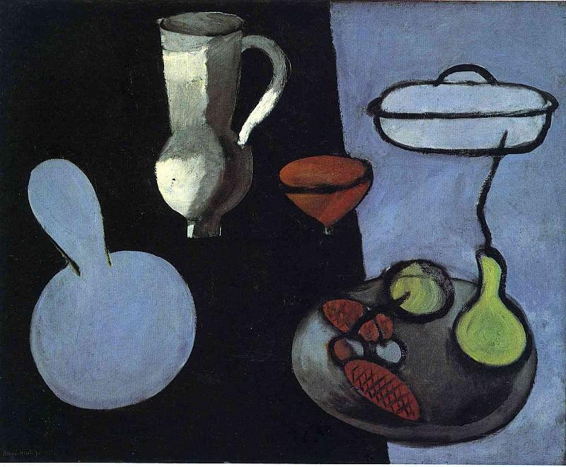 img210. Henri Matisse