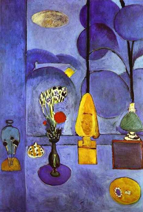 matisse46. Henri Matisse