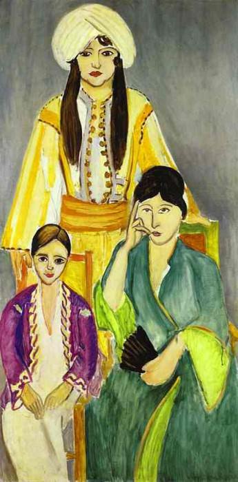 matisse10. Henri Matisse