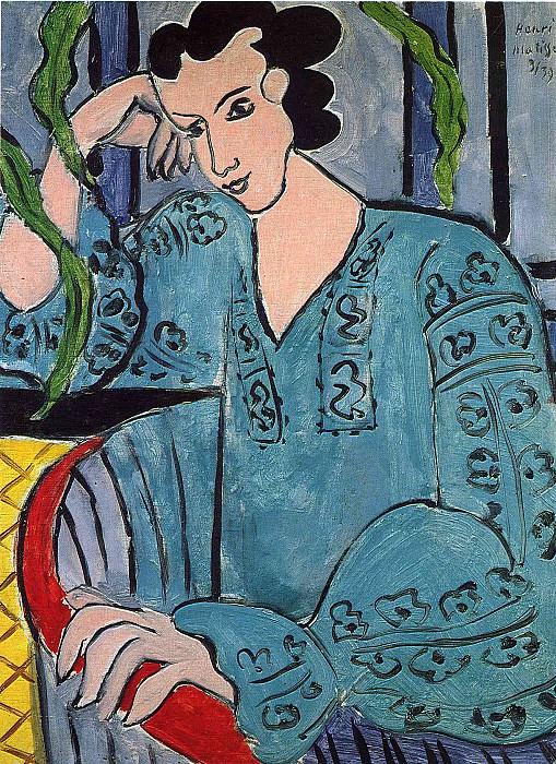 img253. Henri Matisse