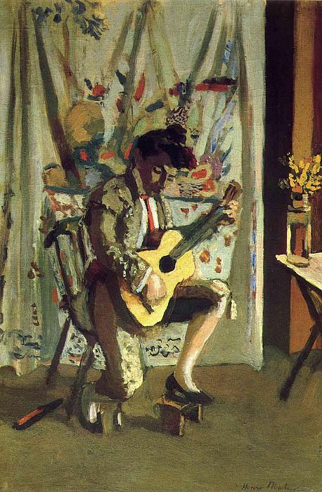 img110. Henri Matisse