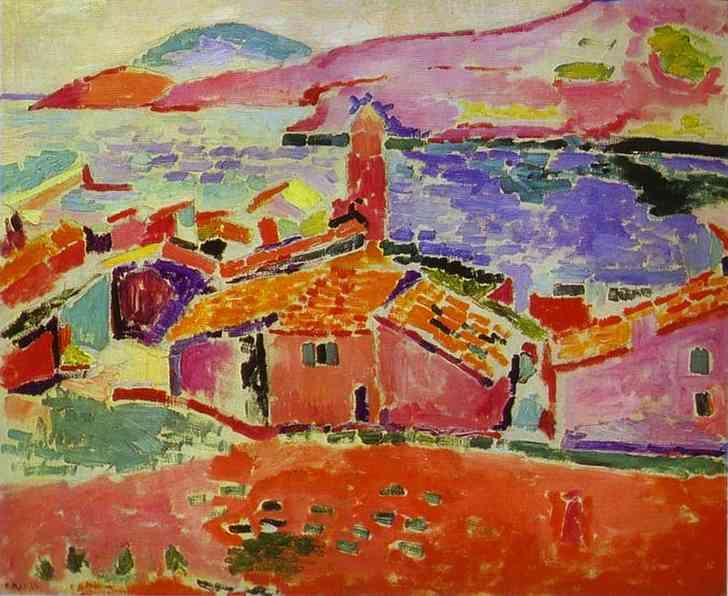 matisse136. Henri Matisse