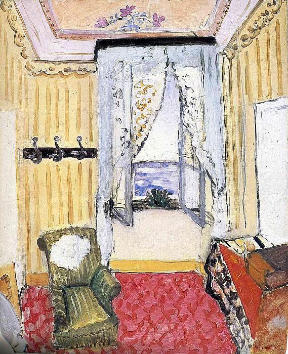 img510. Henri Matisse