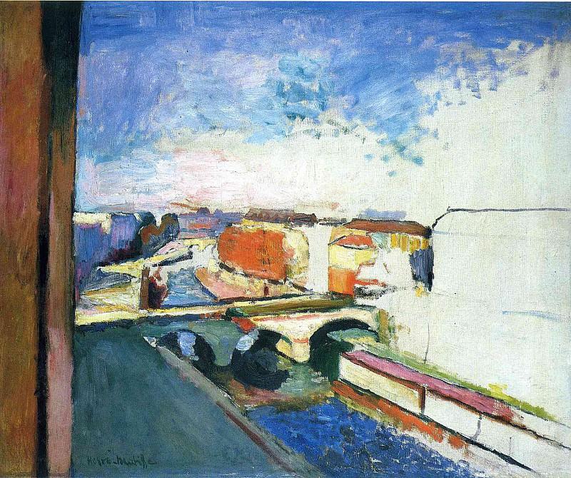 img114. Henri Matisse