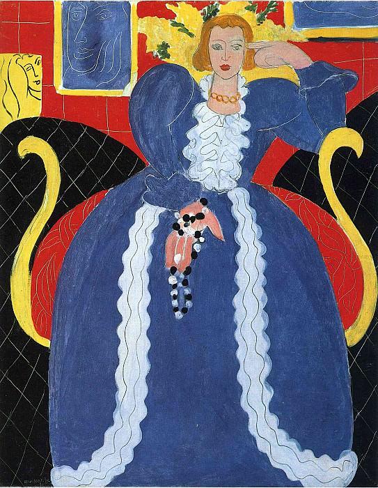 img246. Henri Matisse