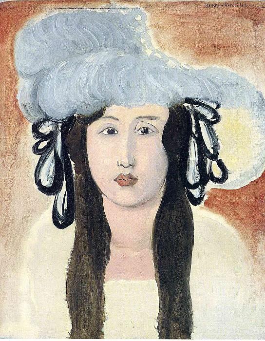 img553. Henri Matisse