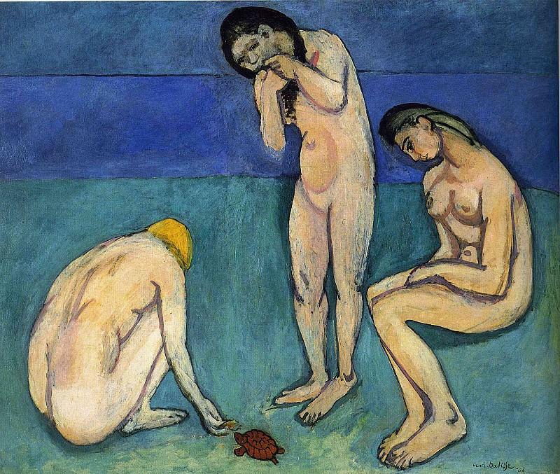img157. Henri Matisse