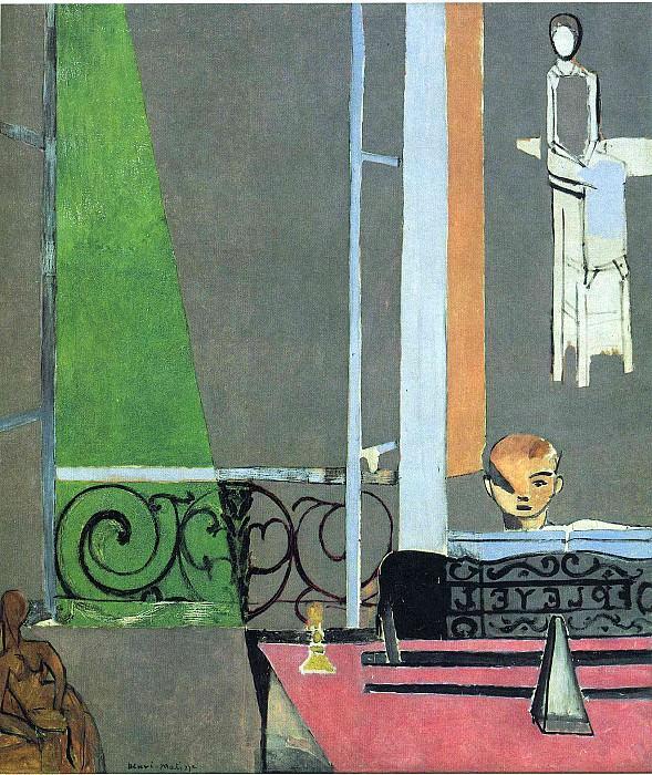 img214. Henri Matisse