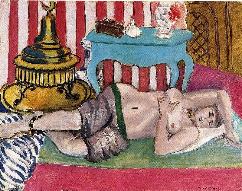 img610. Henri Matisse