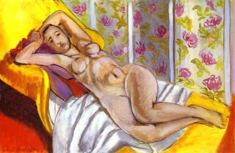 matisse17. Henri Matisse