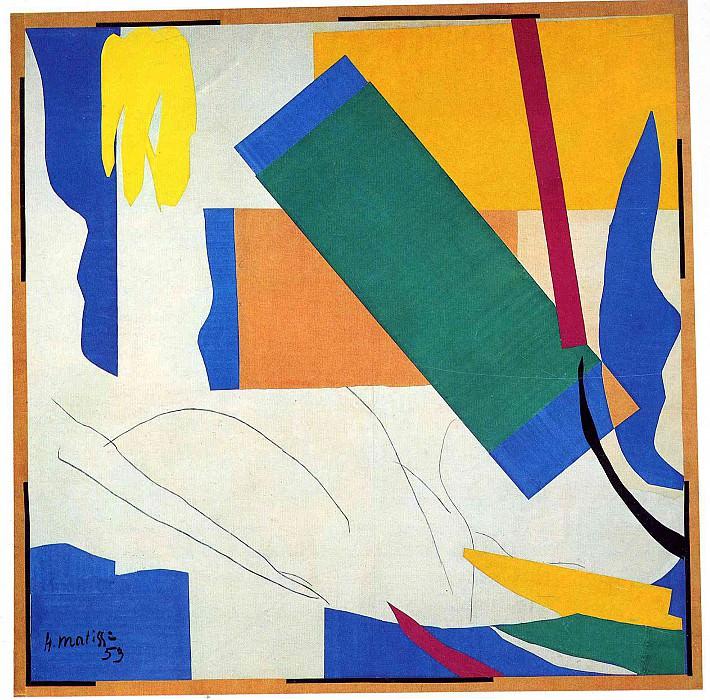 img302. Henri Matisse