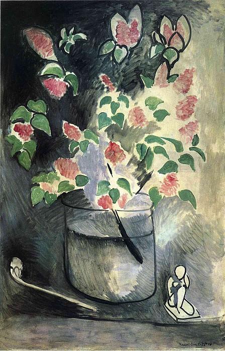 img202. Henri Matisse