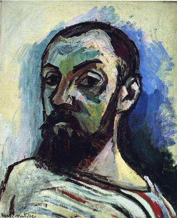 img141. Henri Matisse
