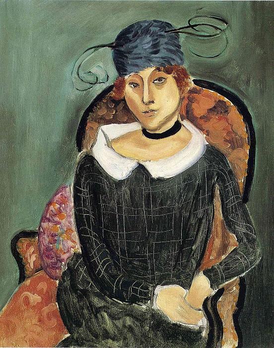 img501. Henri Matisse