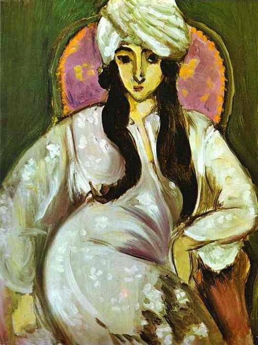 matisse54. Henri Matisse