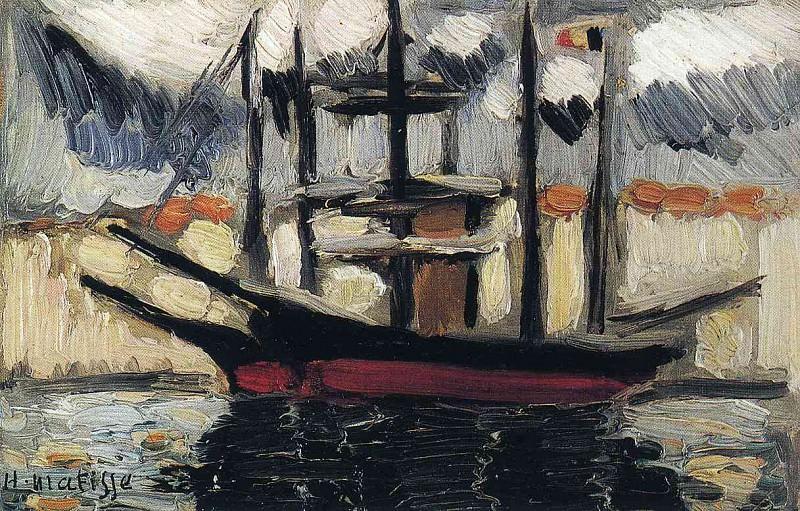 img506. Henri Matisse