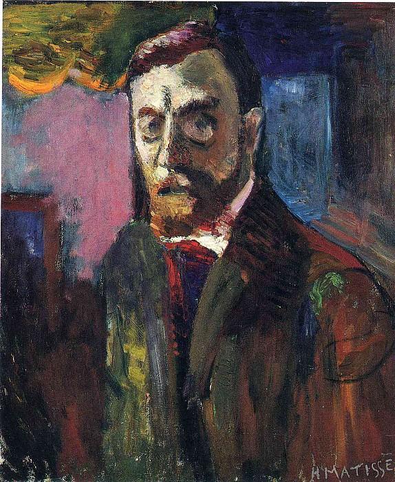 img102. Henri Matisse