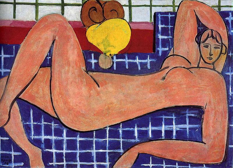 img241. Henri Matisse