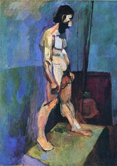 img105. Henri Matisse