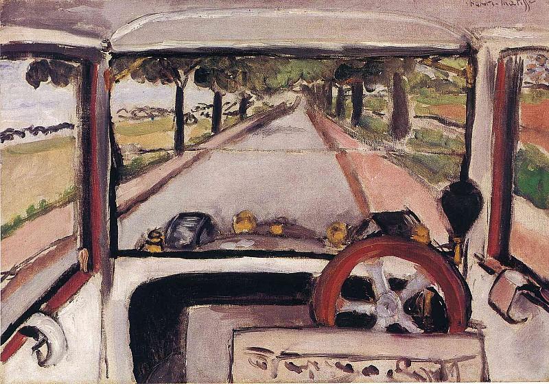 img502. Henri Matisse